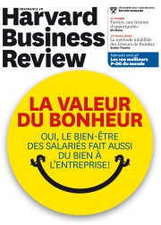 Harvard Business Review Netflix