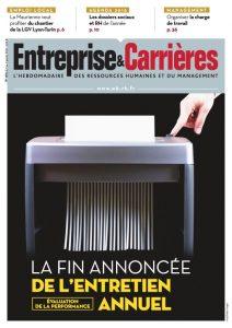 couverture entreprise & carrières