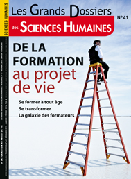 couverture grand dossier sciences humaines