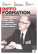 Revue de presse formation professionnelle - Inffo Formation 907