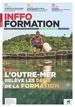 Revue de presse Formation professionnelle - Inffo formation 908