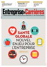 Revue de presse Formation professionnelle Entreprise & Carrières 1304