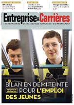 Revue de presse Formation professionnelle Entreprise & Carrières 1307