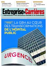 Revue de presse Formation professionnelle Entreprise & Carrières 1305