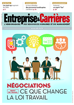 Revue de presse Formation professionnelle Entreprise & Carrières 1306