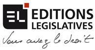 Logo des Editions législatives
