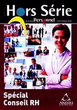 Revue de presse Formation professionnelle Personnel hors Série 573