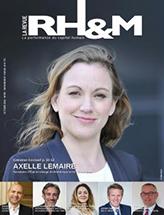 Revue de presse Formation professionnelle RH&M 63