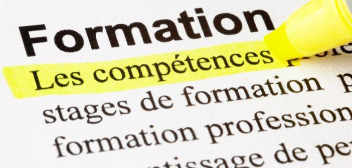 Management de la formation - La formation dans la presse - Septembre 2012