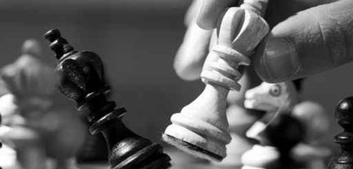 Jeu d'échecs - stratégie et plan de formation