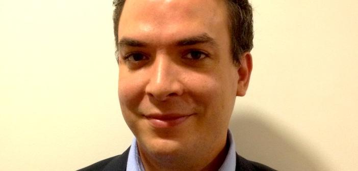 Portrait Arezki Moulkaf ADP