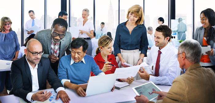 formation des cadres - études APEC