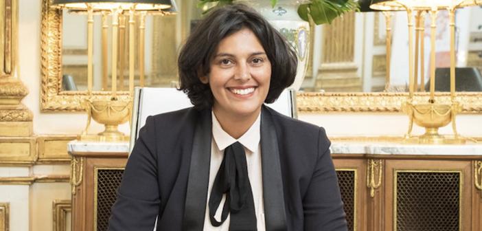Myriam El Khomri dans le blog Management de la formation_RHEXIS
