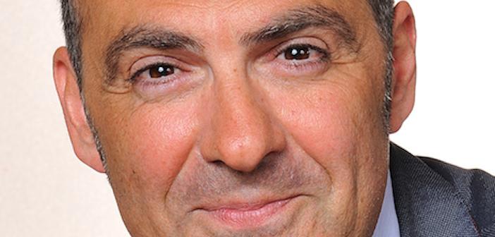 portait de Thierry Teboul (Afdas)