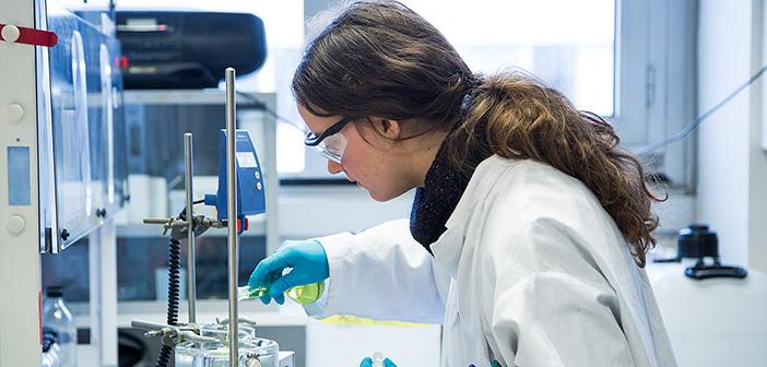 Formations obligatoires - en laboratoire