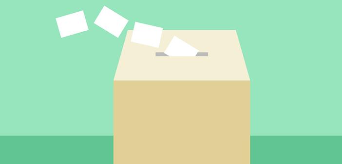 Urne électorale - formation professionnelle, la campagne a commencé