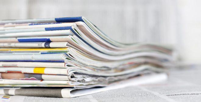 La formation dans la presse – Décembre 2016