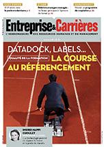 Entreprise & Carrières n°1321