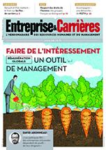 Entreprise & Carrières n°1325