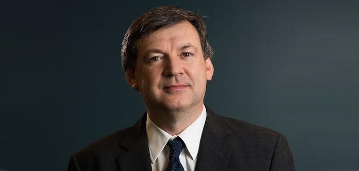 Etienne Lepoutre, Air Liquide
