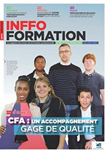 Inffo Formation n°916