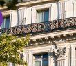 Grand Hôtel Intercontinental - petit déjeuner débat RHEXIS sur la fonction formation