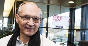 """Bernard Fricou, sur la politique """"handicap"""" d'ADP France"""
