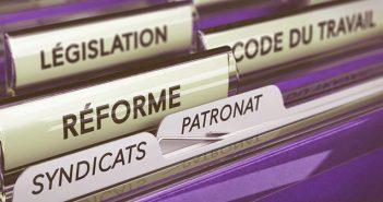 Négociation sociale sur la réforme de la formation professionnelle