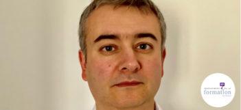 Luc Vandenboomgaerde (ADP) : « la classe virtuelle est un outil agile et équitable»