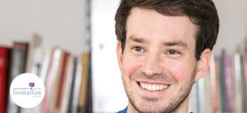Vincent Dallongeville (Reconnect) : former les formateurs aux connaissances numériques de base
