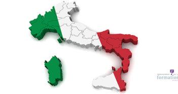 Formation professionnelle en Italie - urgence sur les compétences - RHEXIS