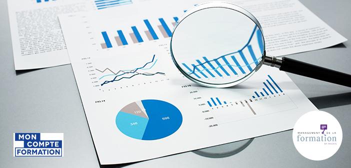 Le CPF et l'entreprise en 5 chiffres