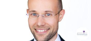 «La formation à distance va se développer» – Geoffrey Michalak, directeur formation chez SGS