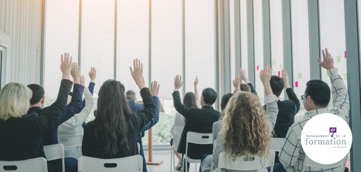 Le CFA d'entreprise : qui a osé franchir le pas ? (2/2)
