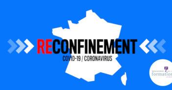 Formation et reconfinement Covid-19 - RHEXIS