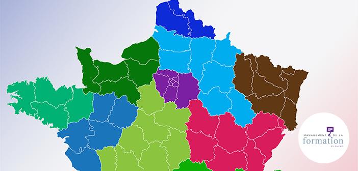 Régions : quel rôle en matière de formation professionnelle ?