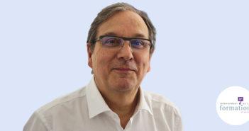 Pierre Courbebaisse - FFP - Acteurs de la Compétence